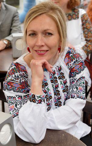 Yavorska